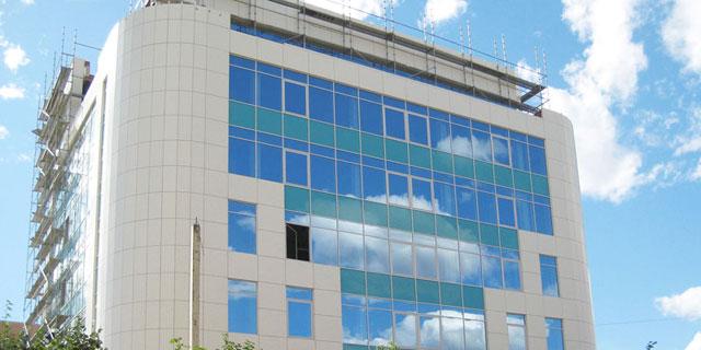 Poslovni kompleks Serpuhov