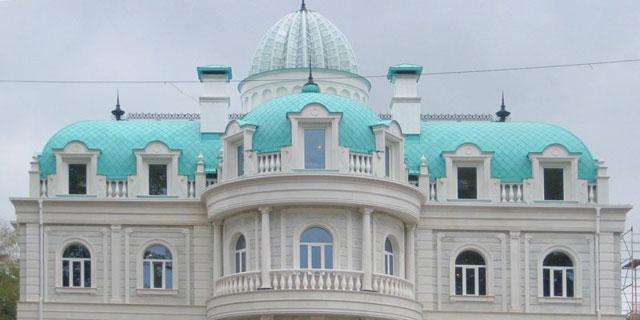 Kazanj - Vila