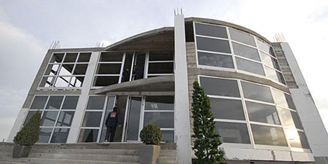 Poslovni objekat - Batajnica